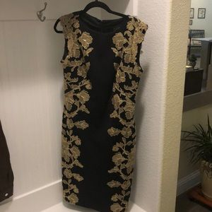 Elegant cocktail dress  Be the belle of the party